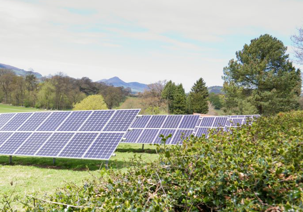 Herefordshire Solar Consent